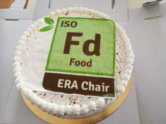ISO-FOOD