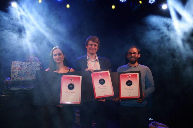 hremina nagrada 2019