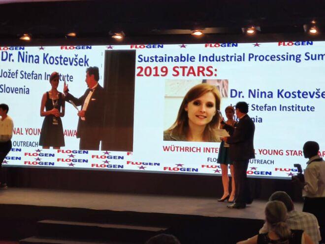 nina nagrada 2019